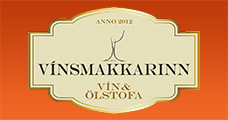 Vinsmakkarinn search